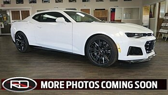2018 Chevrolet Camaro for sale 100922698
