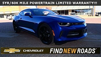 2018 Chevrolet Camaro for sale 100923995