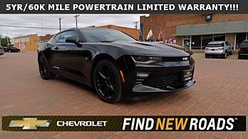 2018 Chevrolet Camaro for sale 100923996