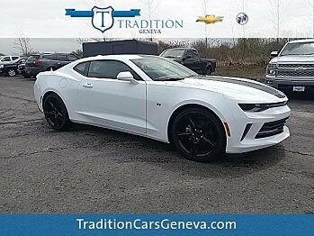 2018 Chevrolet Camaro for sale 100924122