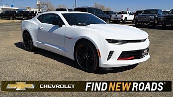 2018 Chevrolet Camaro for sale 100931481
