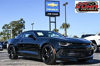 2018 Chevrolet Camaro for sale 100945223