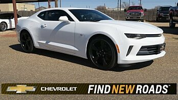 2018 Chevrolet Camaro for sale 100956159