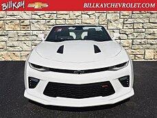 2018 Chevrolet Camaro for sale 100888673