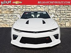 2018 Chevrolet Camaro for sale 100888673