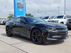 2018 Chevrolet Camaro LS Coupe for sale 100893473