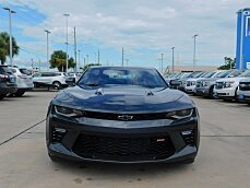 2018 Chevrolet Camaro SS Coupe for sale 100911286