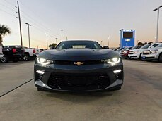 2018 Chevrolet Camaro SS Coupe for sale 100911467
