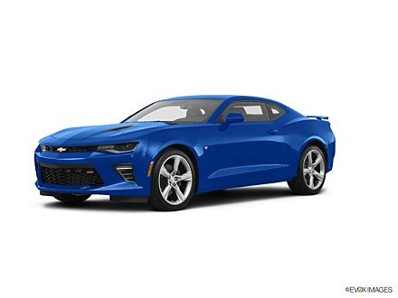 2018 Chevrolet Camaro SS Coupe for sale 100959238