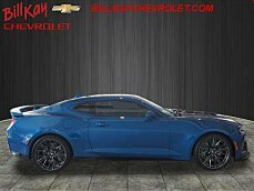 2018 Chevrolet Camaro for sale 100962281