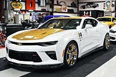 2018 Chevrolet Camaro SS Coupe for sale 100977878