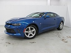 2018 Chevrolet Camaro LT Coupe for sale 100983952