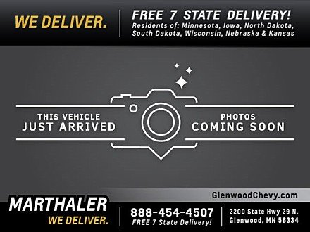 2018 Chevrolet Camaro LT Convertible for sale 100989264