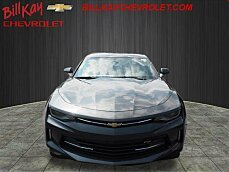 2018 Chevrolet Camaro for sale 101007351