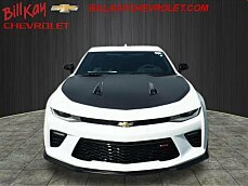 2018 Chevrolet Camaro for sale 101009814