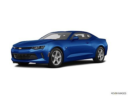 2018 Chevrolet Camaro for sale 101014385