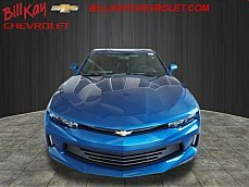 2018 Chevrolet Camaro for sale 101014385