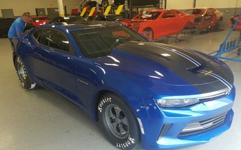 2018 Chevrolet Camaro COPO for sale 101033750