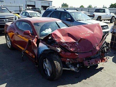 2018 Chevrolet Camaro for sale 101045881