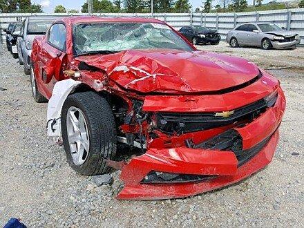 2018 Chevrolet Camaro for sale 101046979
