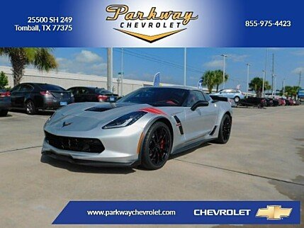 2018 Chevrolet Corvette for sale 100884375