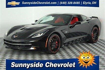 2018 Chevrolet Corvette for sale 100886704