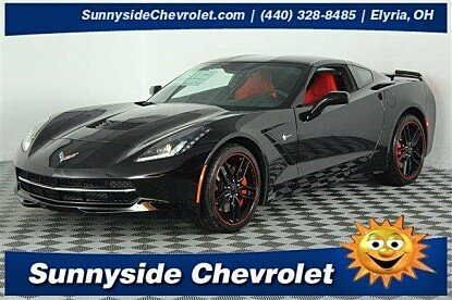 2018 Chevrolet Corvette for sale 100886704