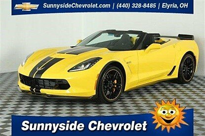 2018 Chevrolet Corvette for sale 100887495