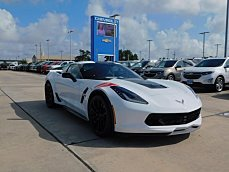 2018 Chevrolet Corvette Grand Sport Coupe for sale 100887515