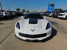 2018 Chevrolet Corvette for sale 100889358