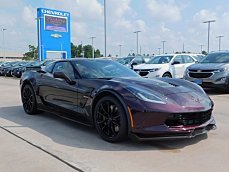 2018 Chevrolet Corvette Grand Sport Coupe for sale 100889359