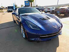2018 Chevrolet Corvette for sale 100890715