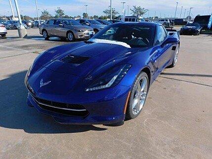 2018 Chevrolet Corvette for sale 100890715