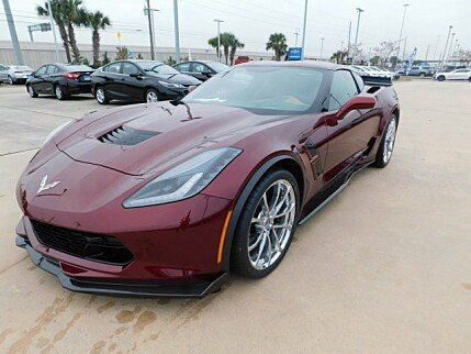 2018 Chevrolet Corvette for sale 100930831