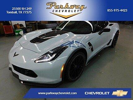 2018 Chevrolet Corvette for sale 100947066