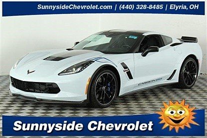 2018 Chevrolet Corvette for sale 100951102