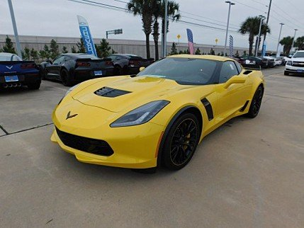 2018 Chevrolet Corvette for sale 100953098