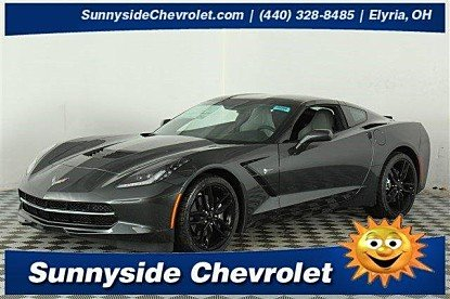2018 Chevrolet Corvette for sale 100955776