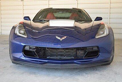 2018 Chevrolet Corvette Grand Sport Coupe for sale 100996883