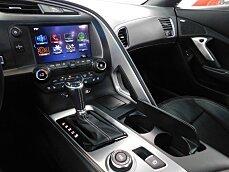 2018 Chevrolet Corvette for sale 101028142