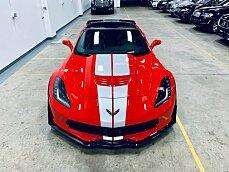 2018 Chevrolet Corvette for sale 101048200