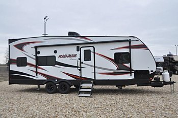 2018 Coachmen Adrenaline for sale 300137056