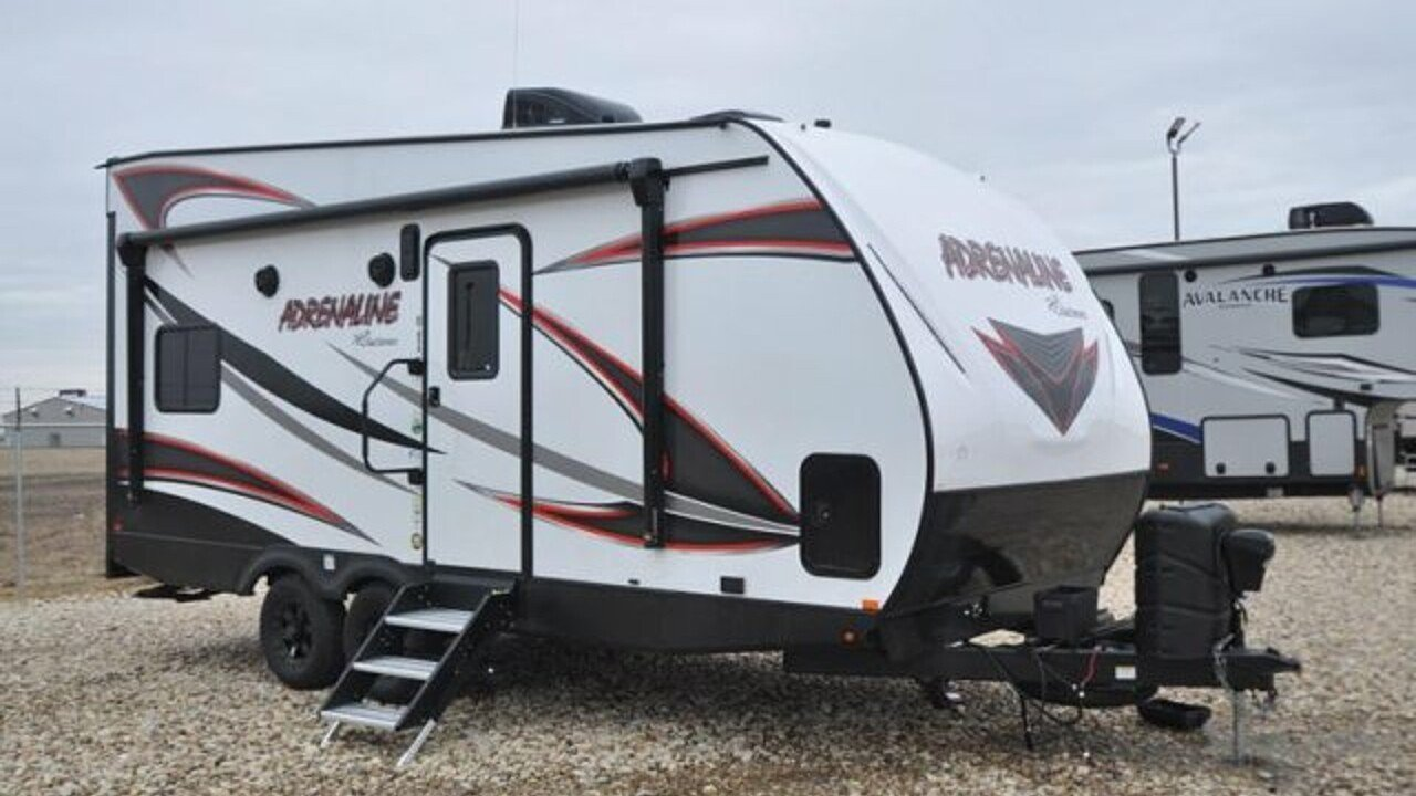 2018 Coachmen Adrenaline for sale 300143226
