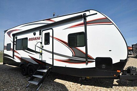 2018 Coachmen Adrenaline for sale 300143210