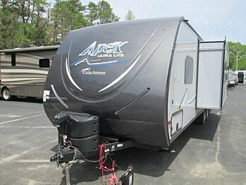 2018 Coachmen Apex for sale 300138476