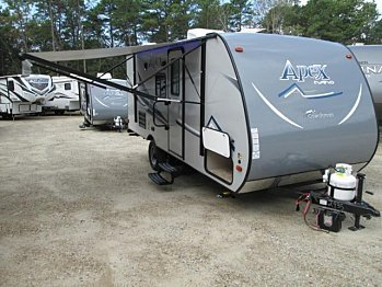 2018 Coachmen Apex for sale 300145387