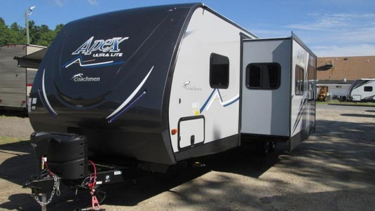 2018 Coachmen Apex for sale 300145926