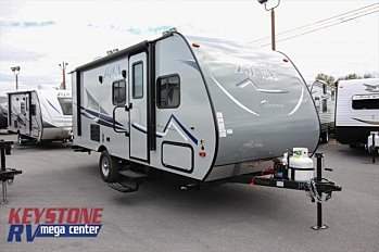 2018 Coachmen Apex Nano 193BHS for sale 300146780