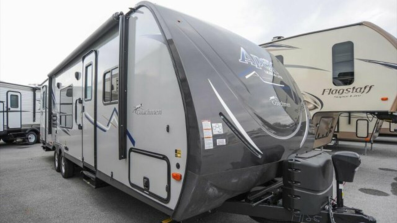 2018 Coachmen Apex for sale 300148649