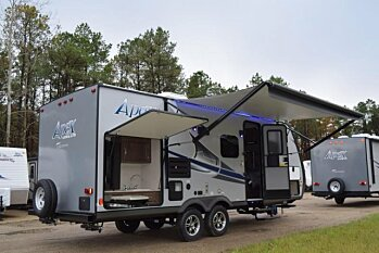 2018 Coachmen Apex for sale 300161684